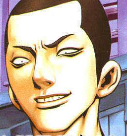 [SNPC/Esper] Kurama Kenji Guy10