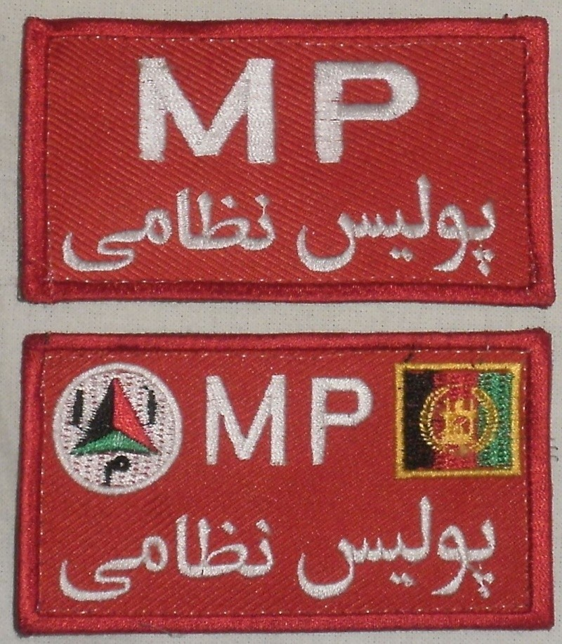 ANA Military Police Ana_mp11