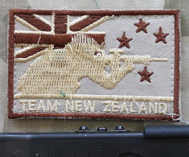 NZ Patches. Img_0710