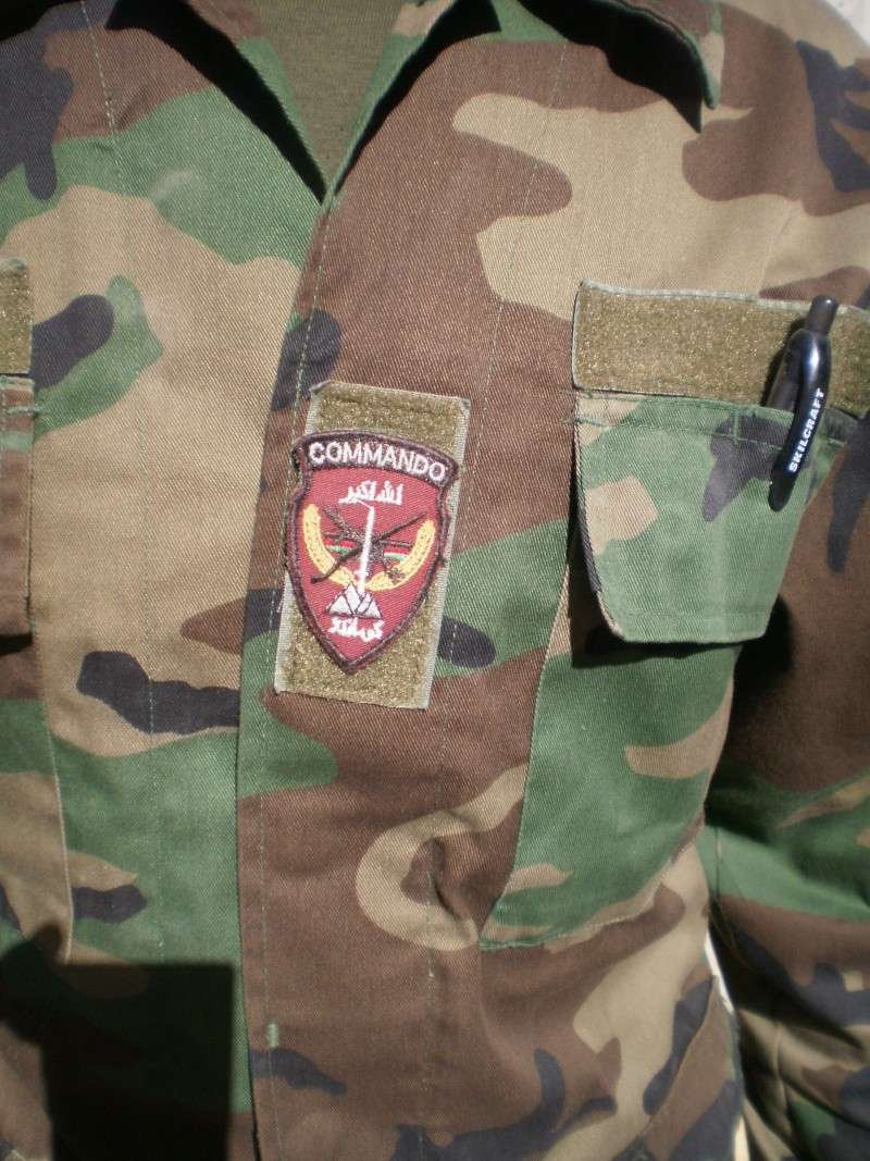Afghan National Army Commando Patches - Page 4 Pa310010