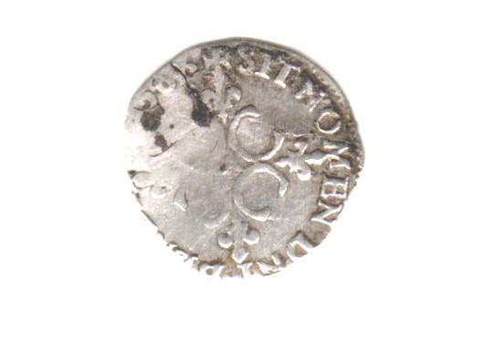 Sol Parisis - Charles IX - 1566 - A Nov29311