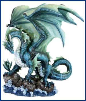 Drachen-Wölfe RPG Drache10