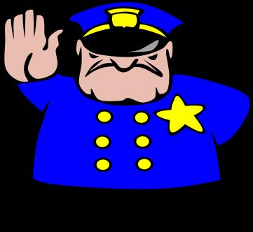 Cảnh sát thành phố