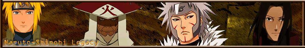 Shinobi-Legacy