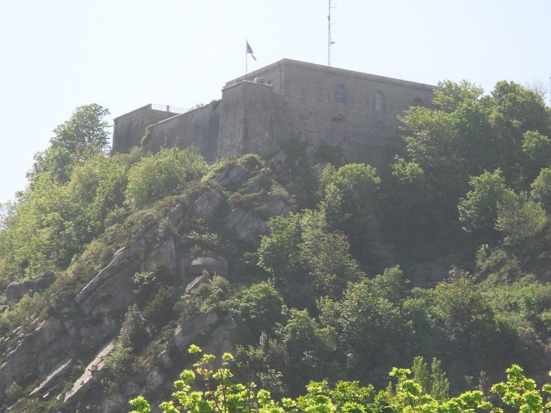 [Histoires et Histoire] Fortifications et ouvrages du mur de l'atlantique (Sujet unique) - Page 4 Sdc11112