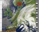 NOAA 19 le 13/11/2011 à 14H30 loc. 12102712