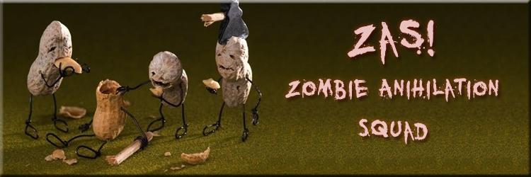 Zombie Anihilation Squad (ZAS!)