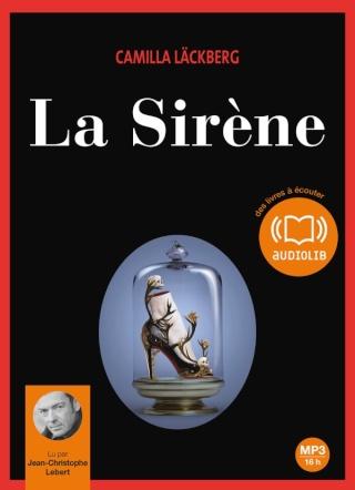 LA SIRENE (Tome 6) de Camilla Lackberg 97823510