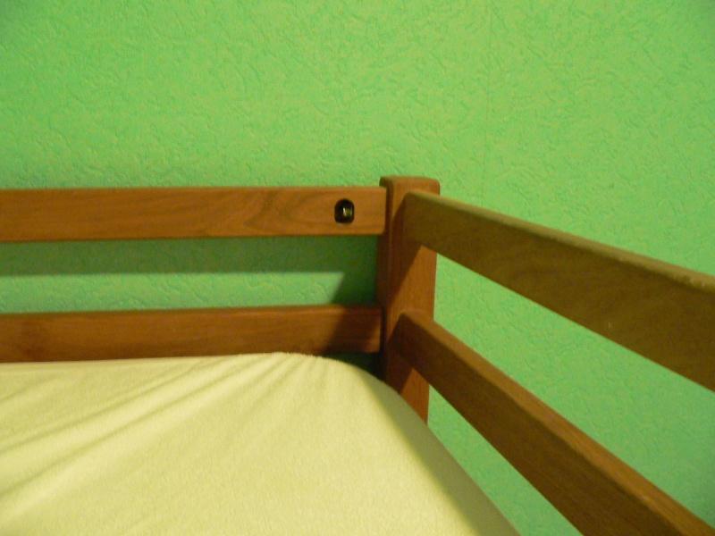 [Pas à pas] Un lit, sa tête et deux chevets  - Page 2 P1010611