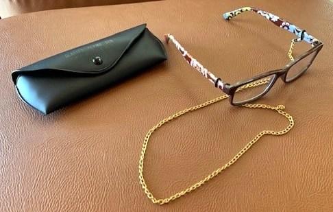 Found Glasses - Chili Cookoff Glasse12