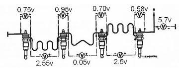 Modification alimentation pompe TD/95. Images12