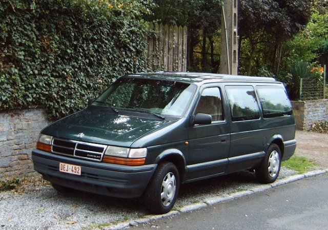 grand Voyager 1995 Mon_ch11