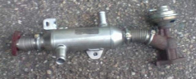 Modification alimentation pompe TD/95. Vanne_10