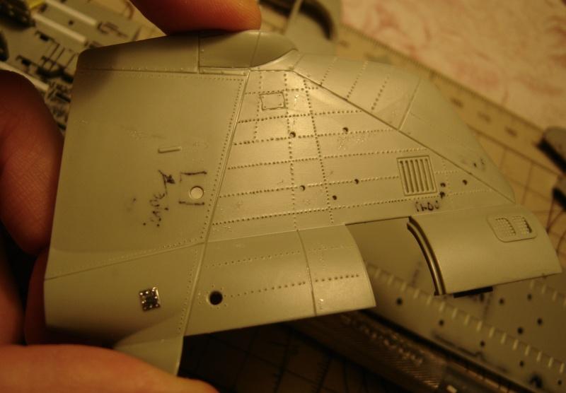 Repise du CH-46E 1/48 Ch-46e52