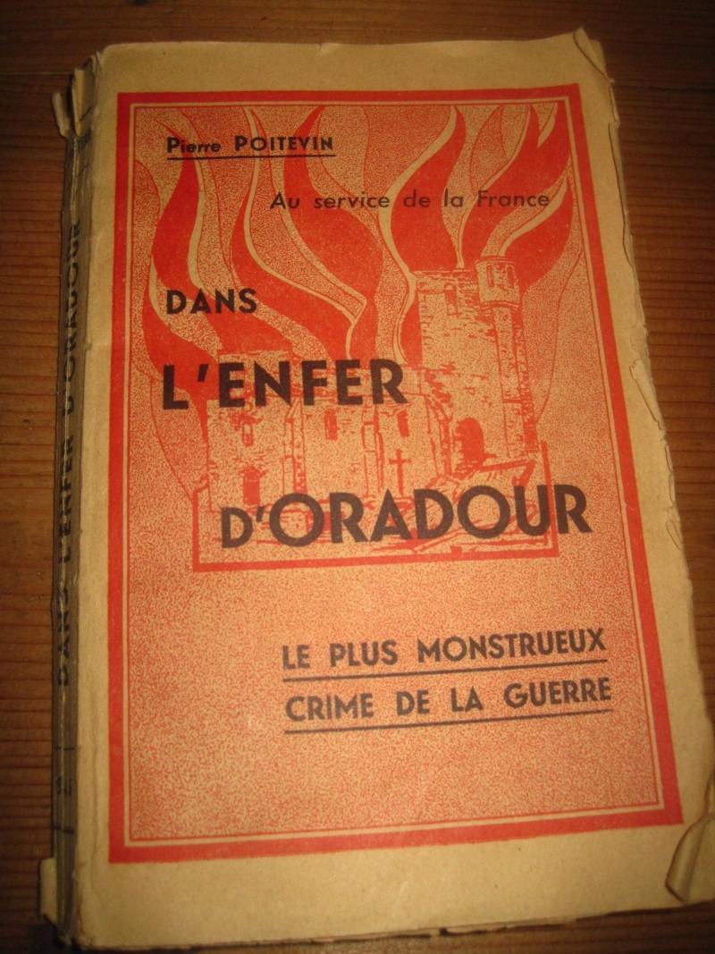 Le massacre d'Oradour-sur-Glane (Haute-Vienne) - Page 2 Img_2719