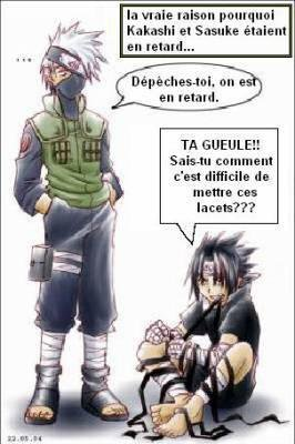 Images drôles de Naruto 30515111