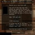 Nov. 14, 2012: NBDE Removal & Quest System Testing Letthe10