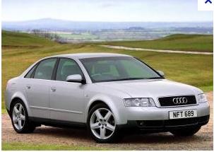 NOS VOITURES  Audi_a11