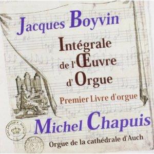 L'Orgue français sous l'Ancien Régime : discographie Boyvin11