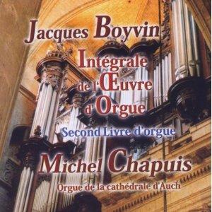 L'Orgue français sous l'Ancien Régime : discographie Boyvin13