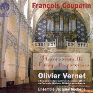 L'Orgue français sous l'Ancien Régime : discographie Couper10