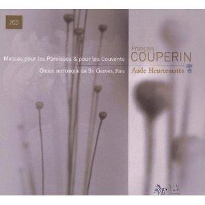 L'Orgue français sous l'Ancien Régime : discographie Couper11
