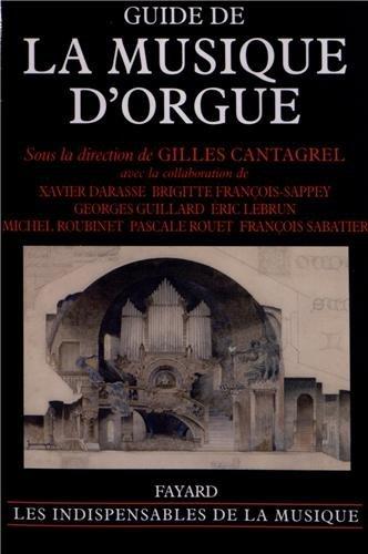 L'école d'orgue française au XVIIème et au XVIIIème siècle - Page 2 Fayard10