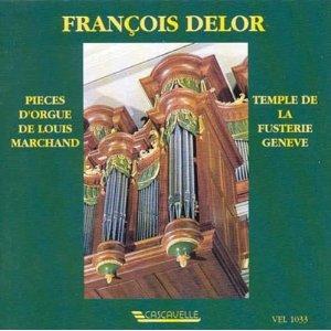 L'Orgue français sous l'Ancien Régime : discographie Gene10