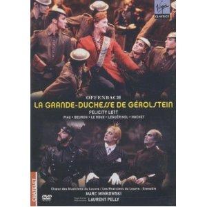 """Offenbach: """"Opéras"""" en CD&DVD - Page 3 Grande10"""