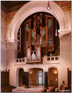 L'école d'orgue française au XVIIème et au XVIIIème siècle Montra10