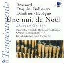 L'école d'orgue française au XVIIème et au XVIIIème siècle Noel10