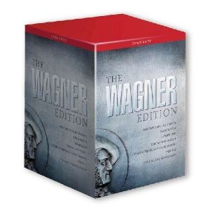 Wagner - Ring Barcelone (DVD De Billy/Kupfer) Wagner12