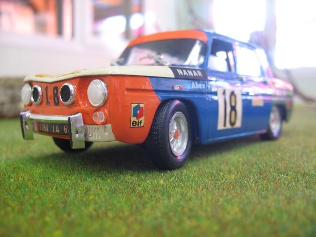 Suite Modélisme automobile Expo_b33