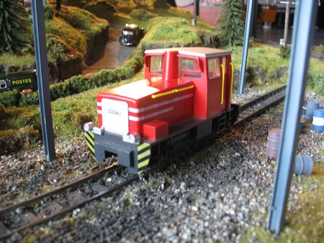 Un joli petit diesel sur le TMB Expo_s15