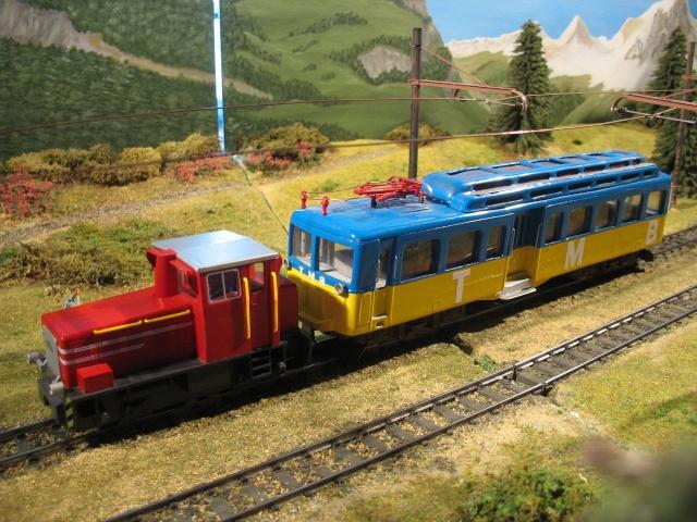 Un joli petit diesel sur le TMB Expo_s17
