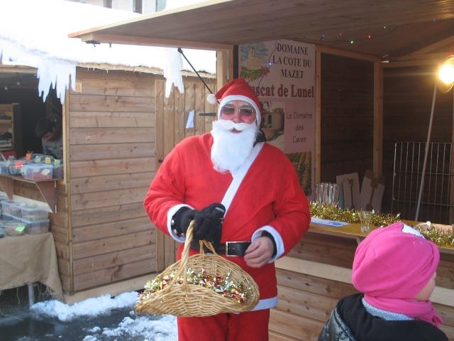 Marché de Noêl à Viuz en Sallaz ( 74250) 8 et 9 Dec 2012 Marche17