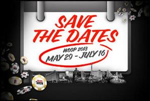 Les dates des WSOP 2013 sont connues 2012-110