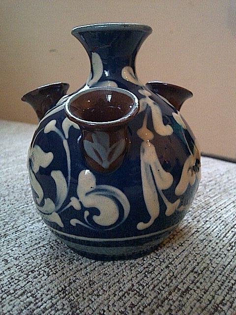 Aller Vale Pottery, Torquay (Devon) Img-2078