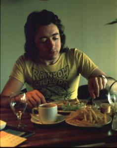 Rory Gallagher T-Shirts 00307w10