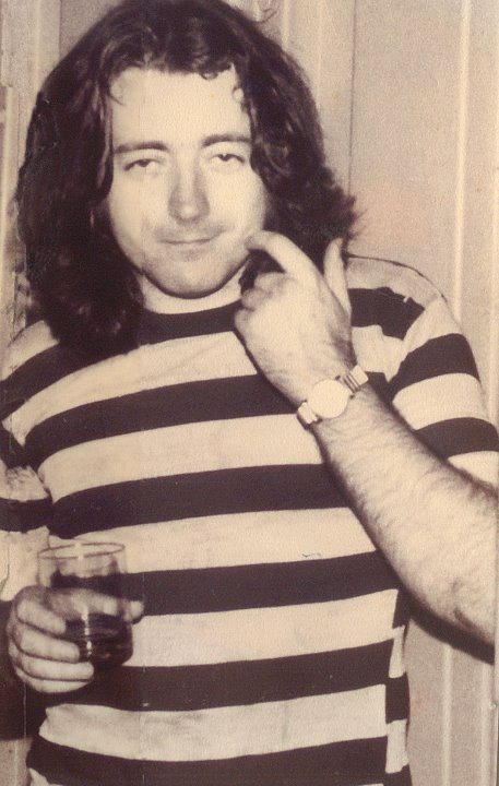 Rory Gallagher T-Shirts 22979610