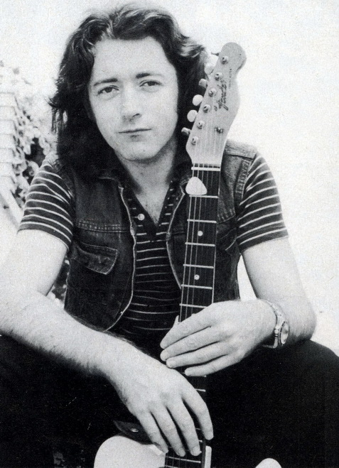 Rory Gallagher T-Shirts 2cyley10