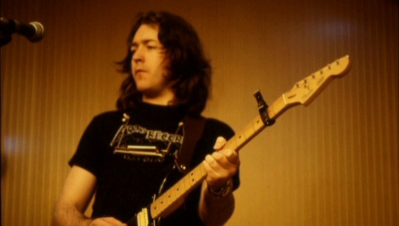 Rory Gallagher T-Shirts Rory_210