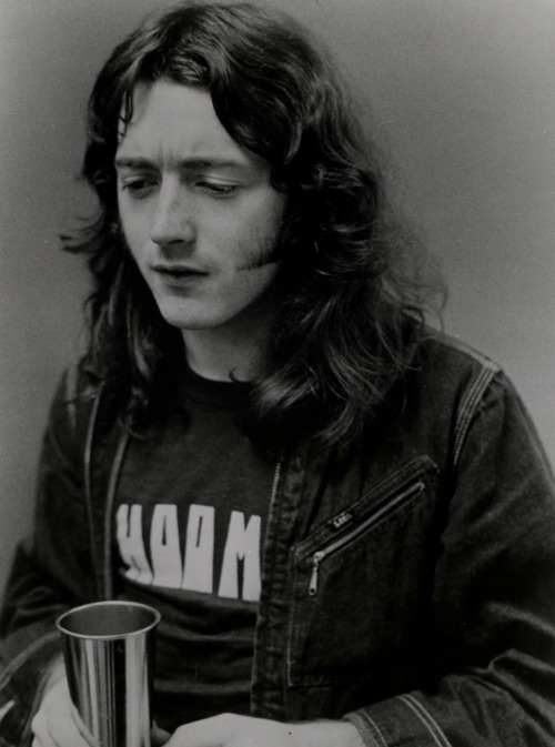 Rory Gallagher T-Shirts Tumblr14
