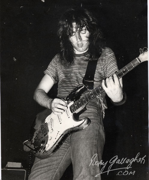 Rory Gallagher T-Shirts Untitl10