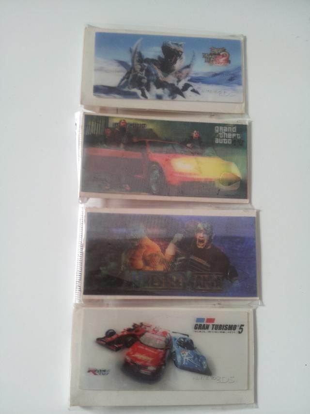 Plusieurs articles mis en vente 00610