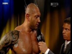 Résultat Raw 10/12/12 K-norm10