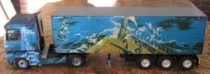 Truckmodell von Horst Ice1010