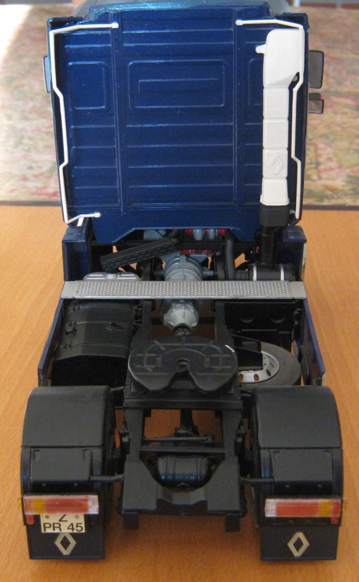 Truckmodell von Horst Ice210