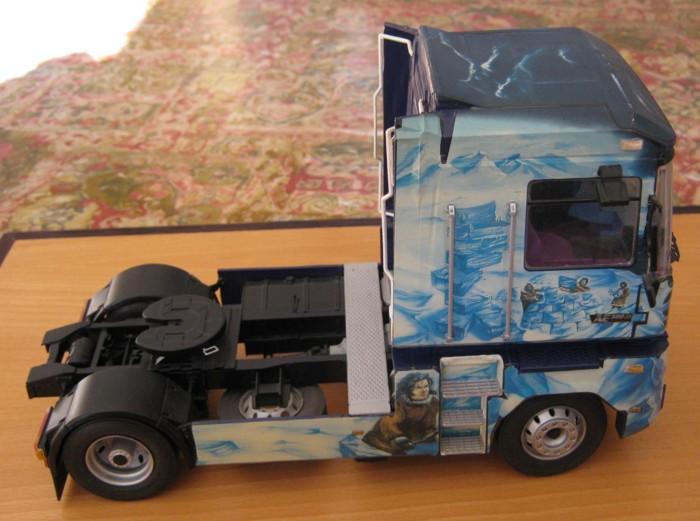 Truckmodell von Horst Ice310