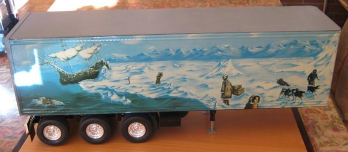 Truckmodell von Horst Ice710